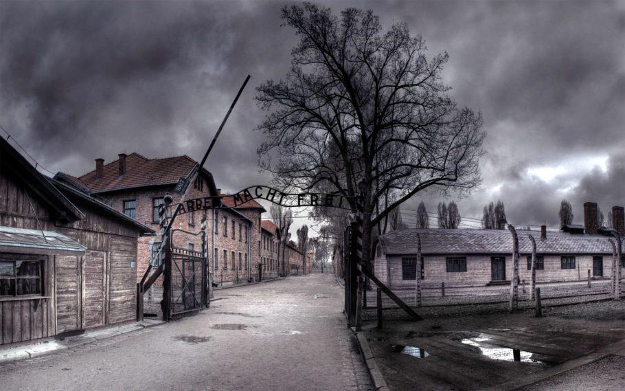 Город-призрак Сентрейлия в США