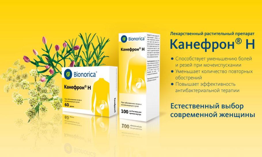 Растительное диуретическое средство, каким является Канефрон, – сильнодействующий мочегонный препарат, способный оказать выраженное сосудорасширяющее действие и устранить воспалительный процесс в простате
