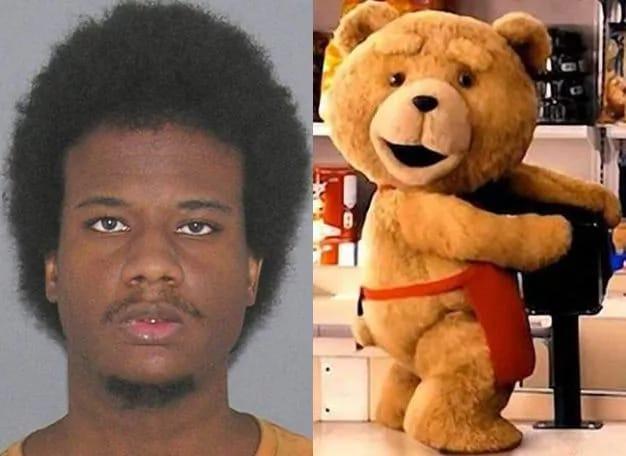 Медведь всегда один и тот же, так что отношения, по всей видимости, серьезные