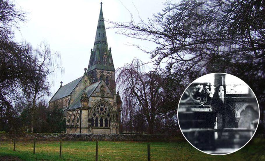 Церковь Ньюби в Великобритании