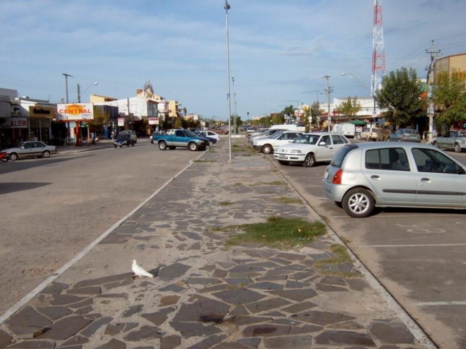 Бразильско-уругвайская граница
