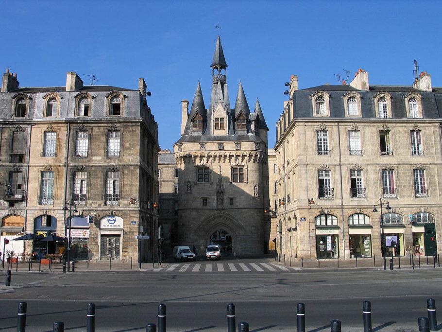 Французский Бордо