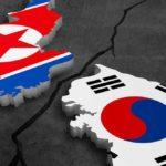 Северная и Южная Корея