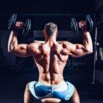 5 лучших упражнений для начала тренировки от Би-Джея Гаддура