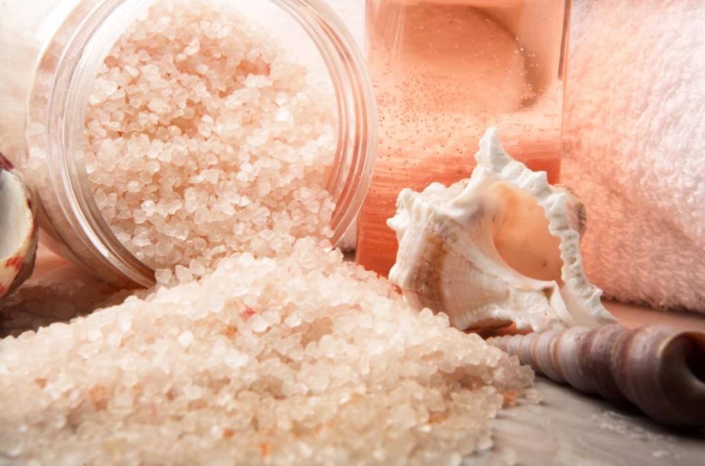 Солевые обертывания при варикозе