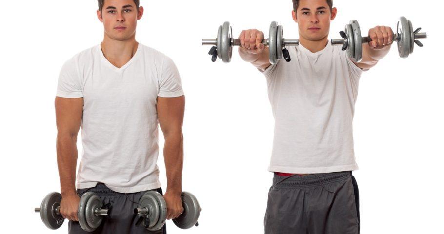Если ты научишься правильно выполнять каждое из этих движений и будешь включать их в свои тренировки, тело быстро ответит тебе силой и рельефом