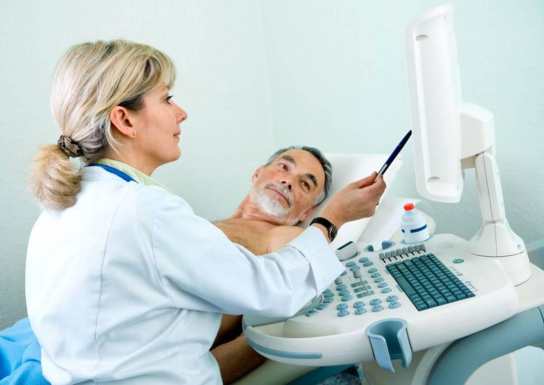 Киста предстательной железы у мужчин: причины, лечение и последствия