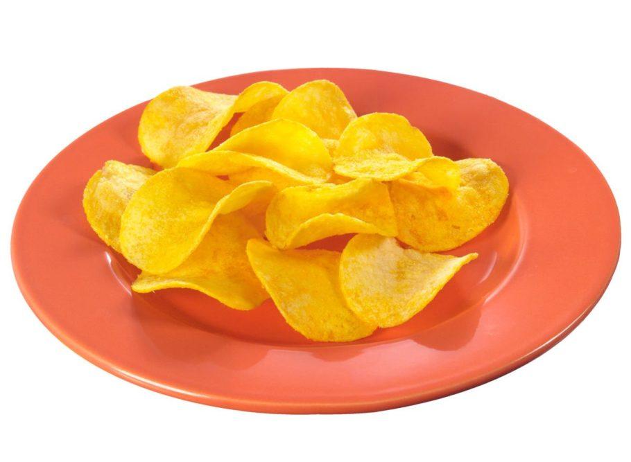 Хрустящие, вкусные, пряные и ароматные, солёные или сладкие — они достаточно быстро утоляют голод и помогают весело провести время