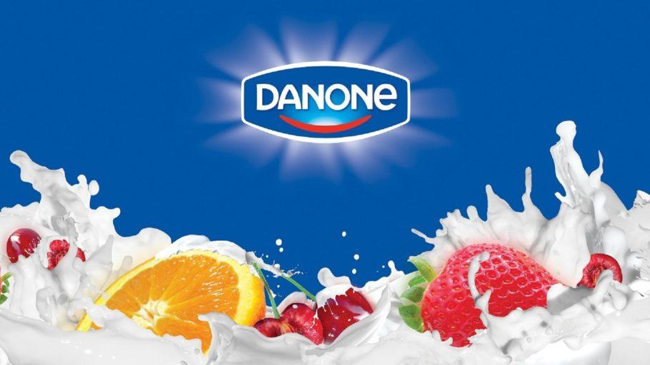 При выходе на рынок США руководители фирмы решили сделать название бренда более «американским» — Dannon