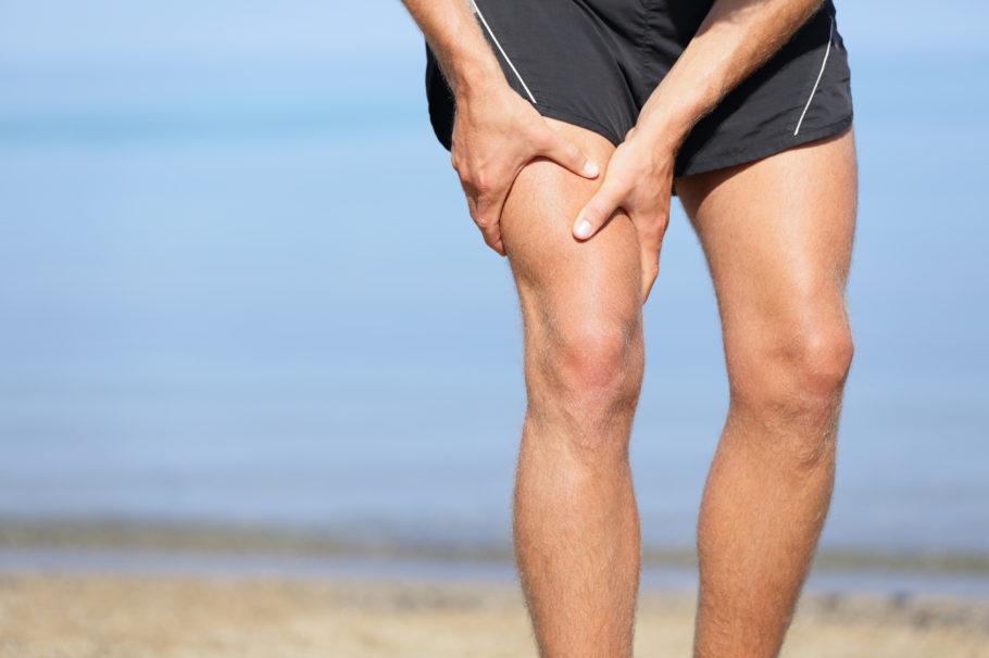 Это поможет снять с мышц излишнее напряжение
