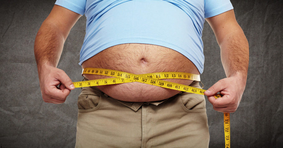 Мужская диета отличается в основном тем, что не требует жёсткого ограничения в пище