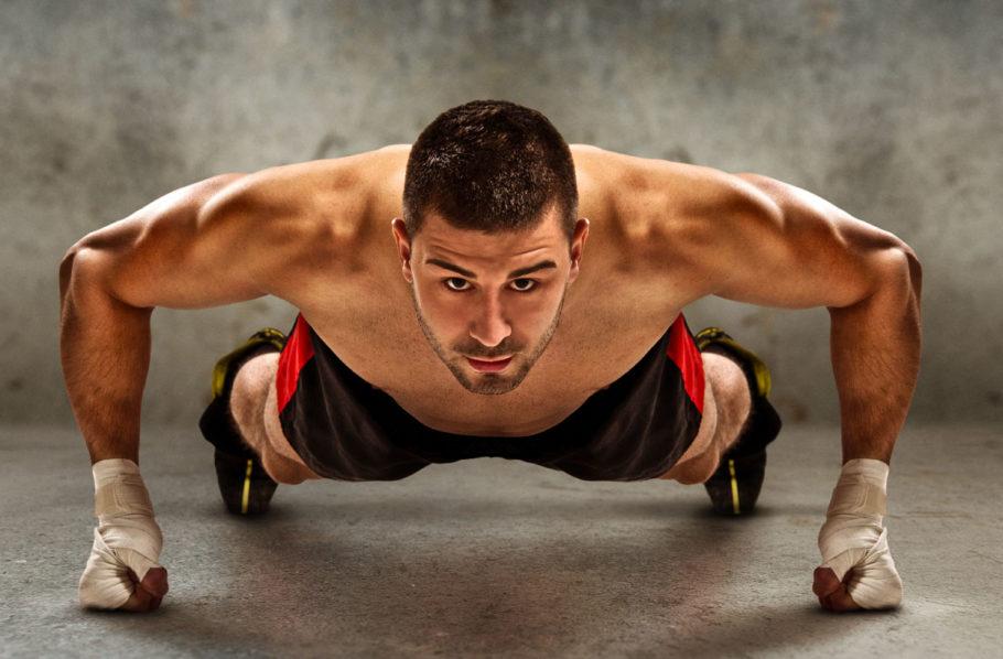 Если не давать мышцам достаточно времени на восстановление, это может крайне негативно сказаться на их росте