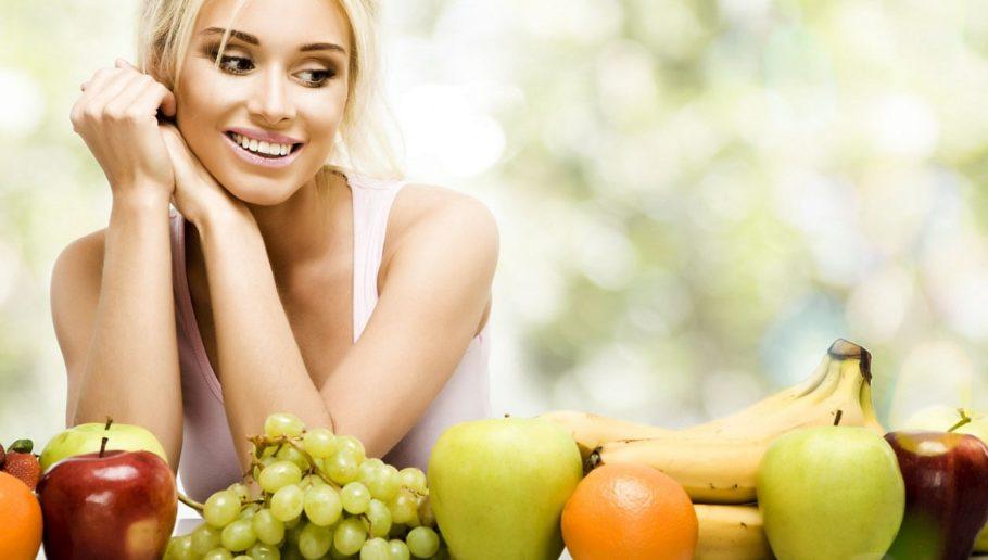 Термически необработанные продукты максимально насыщают организм полезной клетчаткой, которая выводит из организма шлаки