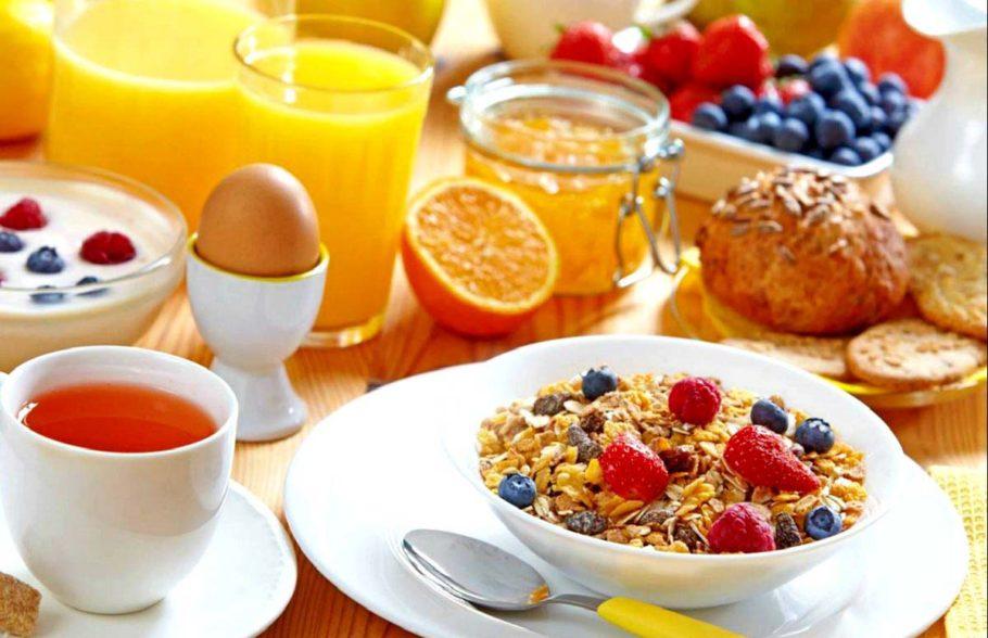При помощи этой диеты в самые короткие сроки можно добиться снижения веса