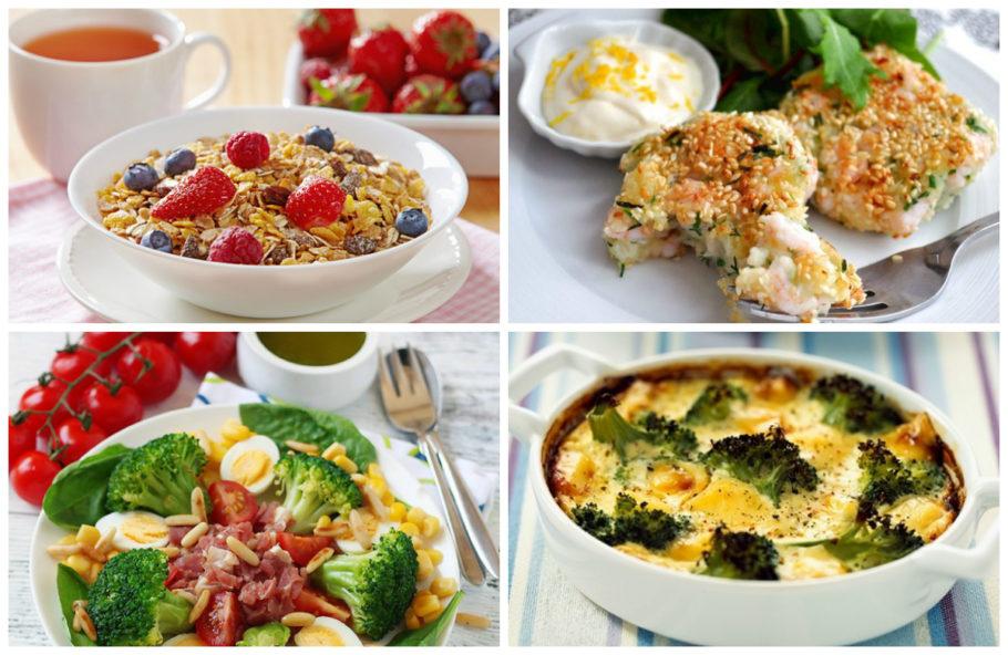 Привыкшим есть понемногу, нужно начинать повышать калорийность пищи