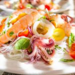 Самая полезная диета для потенции - афродизиаки в Вашей тарелке