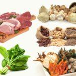 Особенности диеты при повышенном холестерине у мужчин - разработано диетологами.