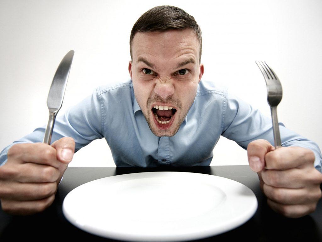 Смешные картинки хочу кушать