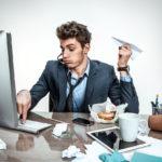 Как настроиться на работу? 3 совета помогут тебе сделать свой день продуктивнее