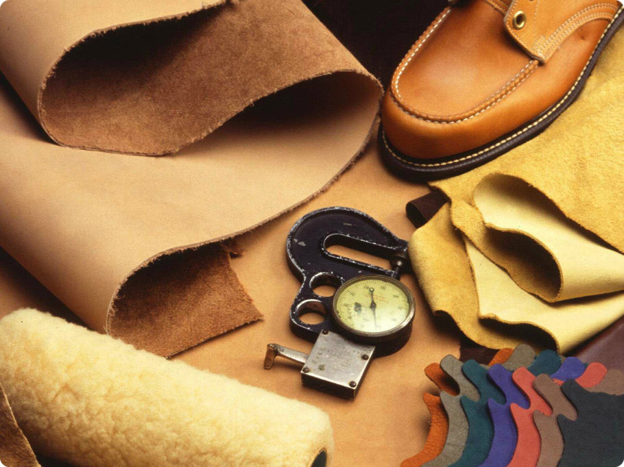 Теперь задумайтесь о том, что за одежду и обувь вы носите