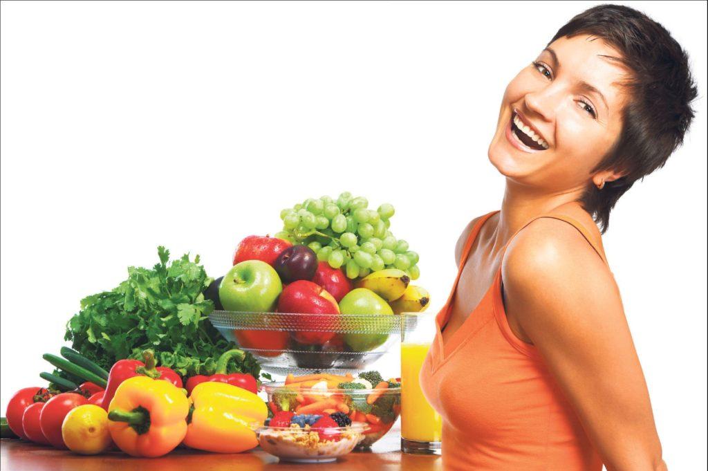 Вегетарианство: меню на каждый день. Вкусные рецепты здоровых блюд
