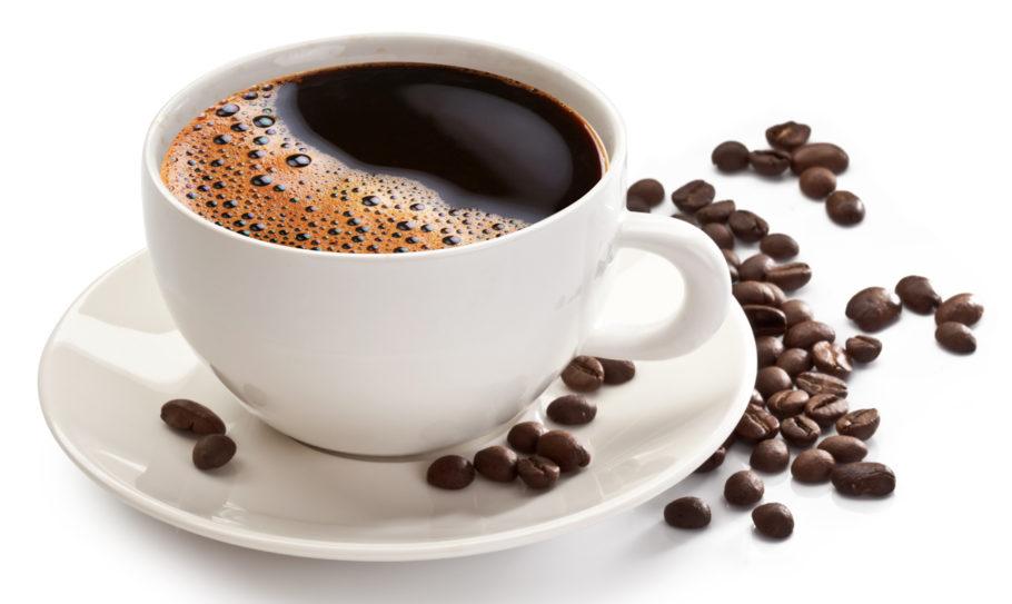 Пить кофе можно, но не часто