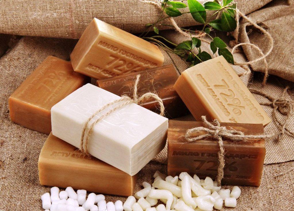 Помогает ли хозяйственное мыло от варикоза