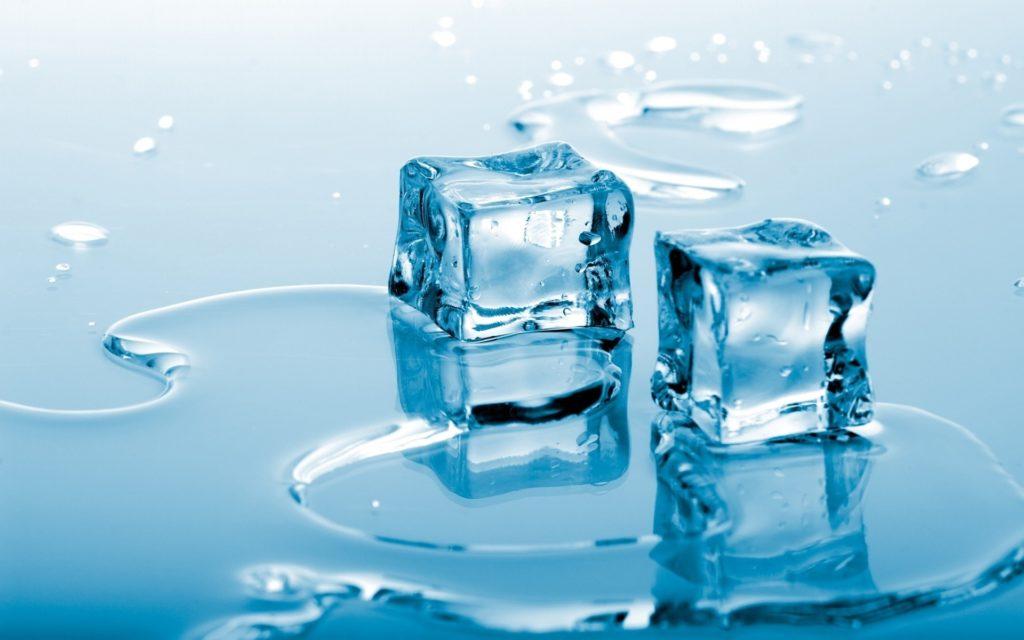 Лечение геморроя холодом и льдом, как применять лед при геморрое
