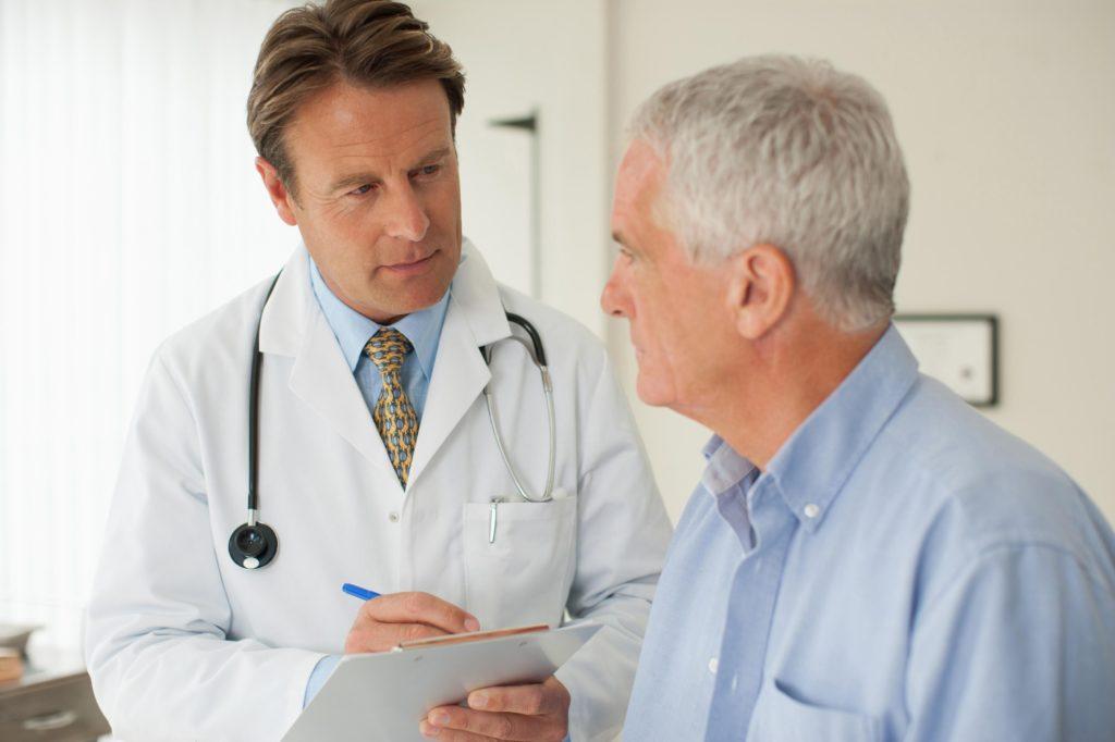 Хр простатит мкб 10 - Лечение потнеции