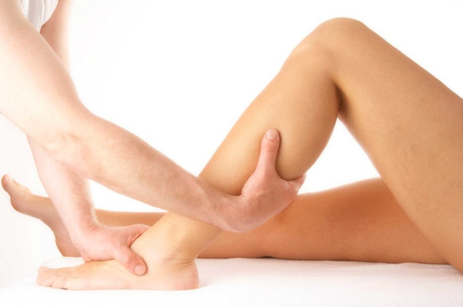 Окончательно вылечить варикоз массажем невозможно