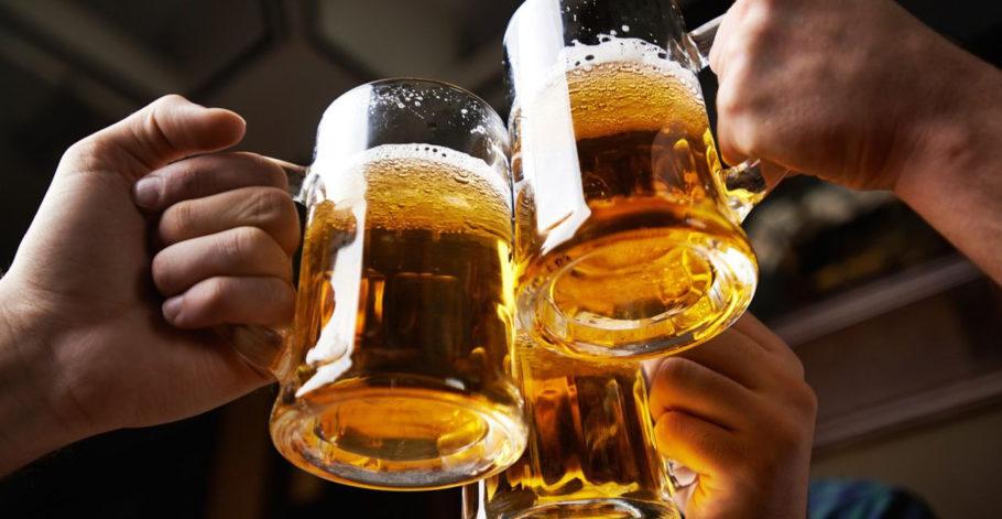 Без контроля над употреблением алкоголя простатит победить трудно