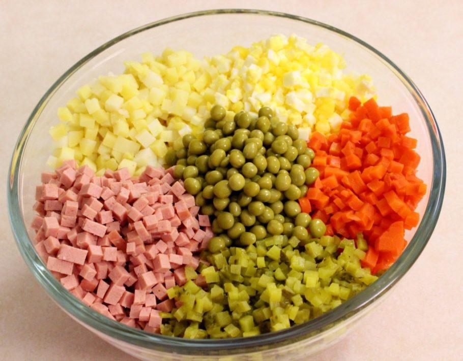 Овощи лучше варить на пару