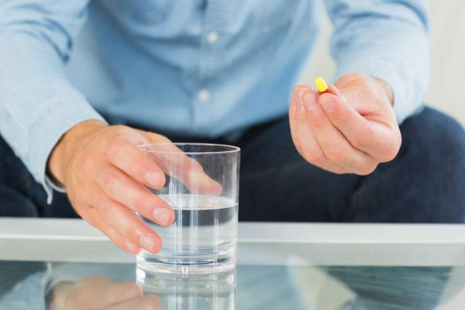 При правильном приеме препаратов, снижение температуры и улучшение общего состояния должно наблюдаться на третьи сутки
