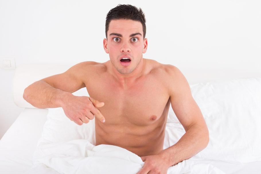 Эрекция при приапизме протекает болезненно, а в тканях полового члена возникают повреждения, способные вызвать импотенцию