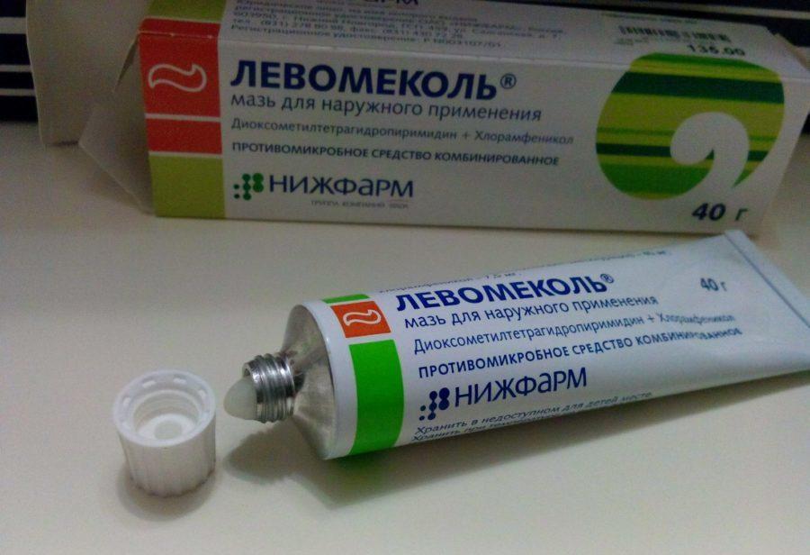 В домашних условиях можно применить средство, изготовленное в виде смеси измельченного аспирина (2 таблетки) с глицерином