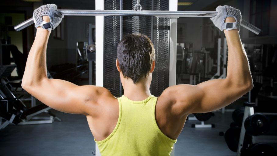 Сжигание калорий идет не только во время тренировок, но и по их окончании