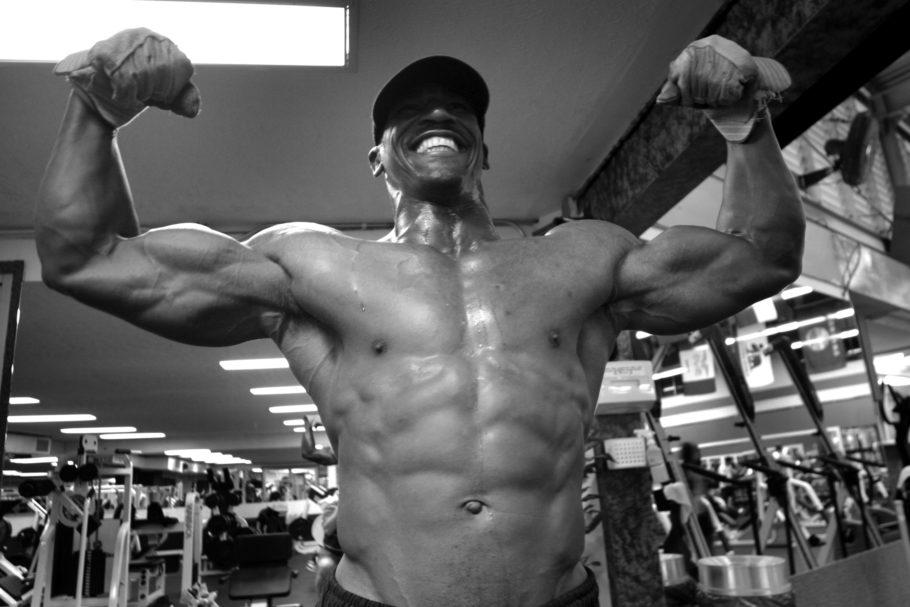 С набором формы и ростом выносливости сердечно-сосудистой системы и твоих мышц ты сможешь поддерживать высокую интенсивность в течение всей тренировки