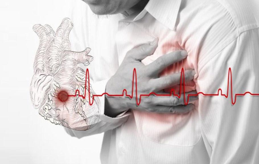 Симптомы неподвижного тромба выражены намного слабее: изредка возникает одышка и сердцебиение, не слишком беспокоящие больного