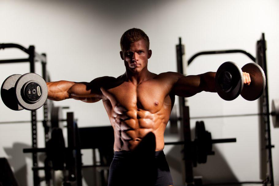 Каждый человек мечтает о красивом теле. Получить его без физических тренировок, направленных на формирование мышц, просто невозможно