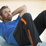 Гимнастика при простатите: комплекс упражнений