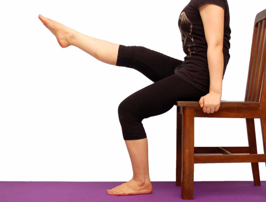 Вполне достаточно будет непрерывных упражнений по пять минут, при этом обязательно рекомендуется делать перерывы