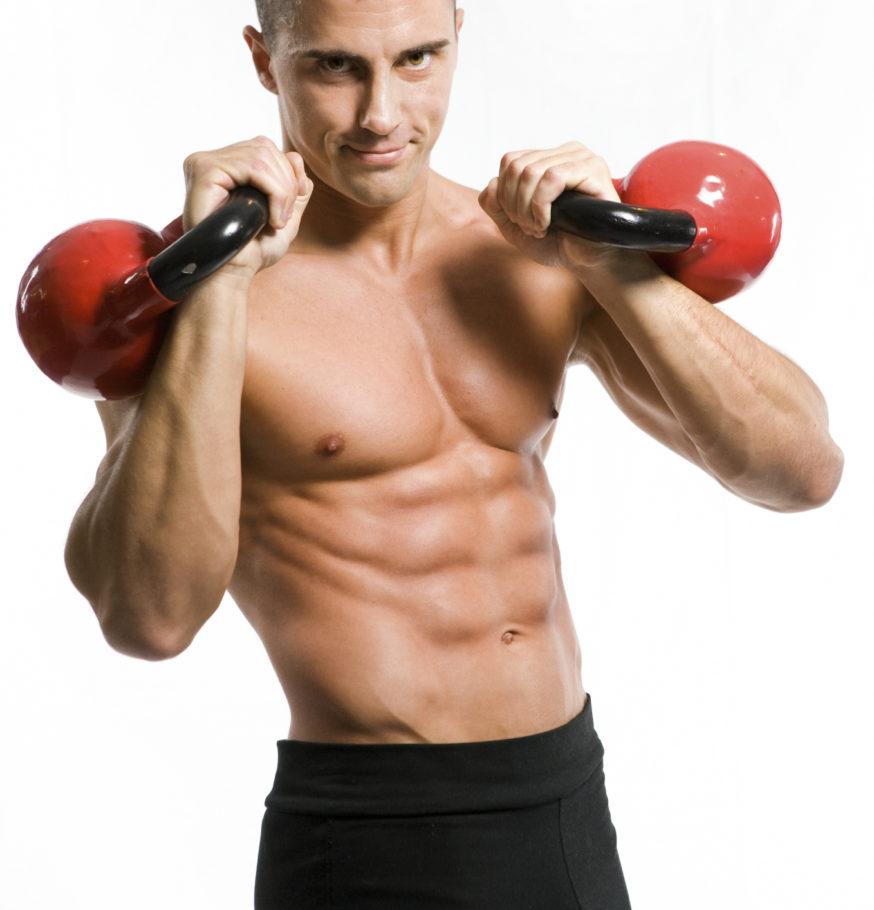 Новичкам, решившим начать тренинг, следует сначала посоветоваться с врачом, а затем с тренером, который подскажет программу тренировки