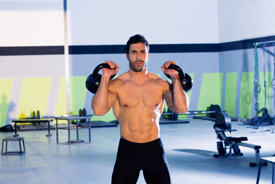 При выборе веса спортивного снаряда необходимо учитывать всего два показателя: силу спортсмена и вид упражнения