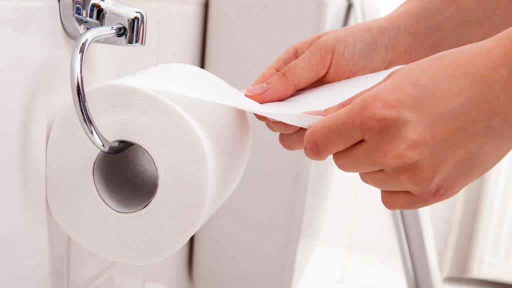 Во время секса охото в туалет по большому