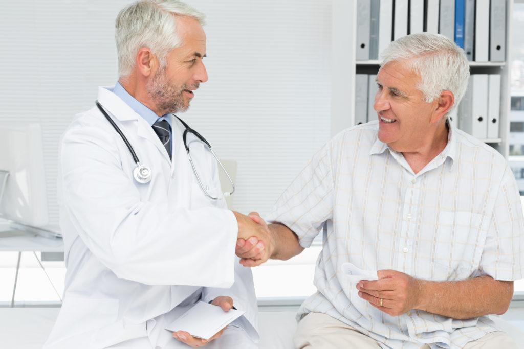 Какой врач лечит простатит у мужчин и к кому обращаться 2019