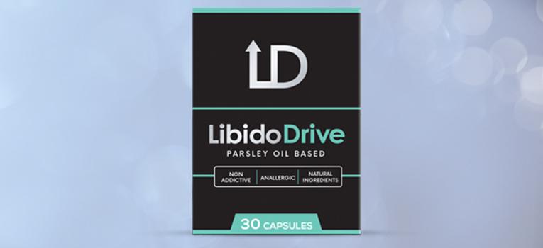 коробка libido drive