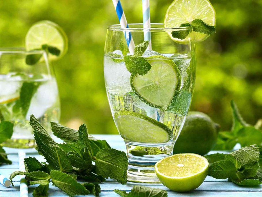 Рецепт воды Сасси для похудения является простым и доступным