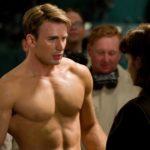 Программа тренировок и питание Криса Эванса. Обретаем тело супергероя!