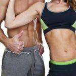 Инновационный препарат - Биолипосактор живота для похудения.