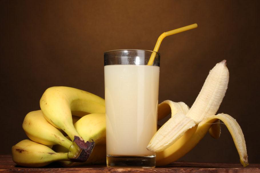 Ликер из бананов
